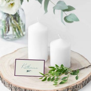 BARBARA PLACE CARDS