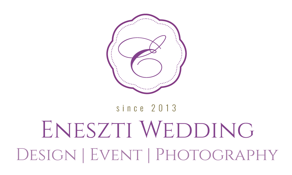 Eneszti Wedding