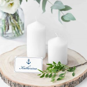 MARINELL PLACE CARDS