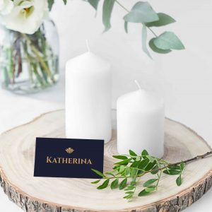 THORA PLACE CARDS